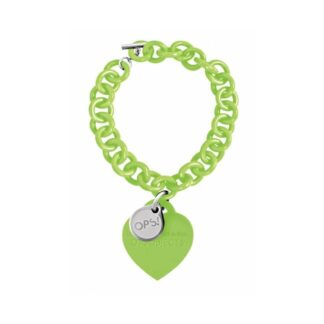 Bracciale OPS Donna Resina Silicone | OPS!Love- OPSBR-26