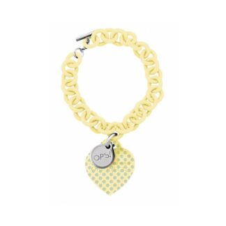 Bracciale OPS Donna Resina Silicone | OPS!Love- OPSBR-91