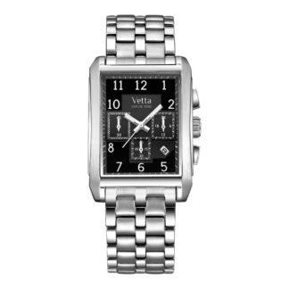 Orologio Vetta Uomo Cronografo Acciaio - Toulouse - VW0042
