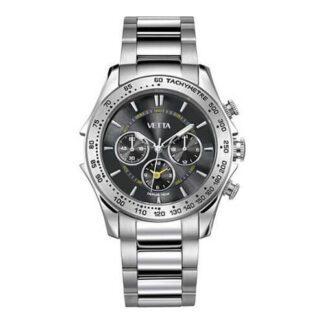 Orologio Vetta Uomo Cronografo Acciaio - Adventure - VW0101