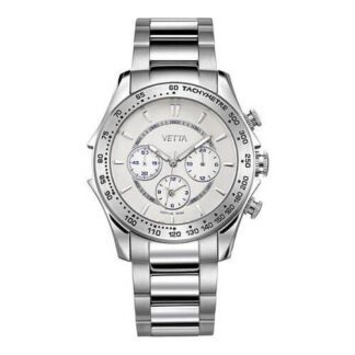 Orologio Vetta Uomo Cronografo Acciaio - Adventure - VW0102