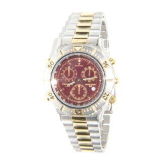 Orologio Cronografo Festina in Acciaio Bicolore - 6219.7B