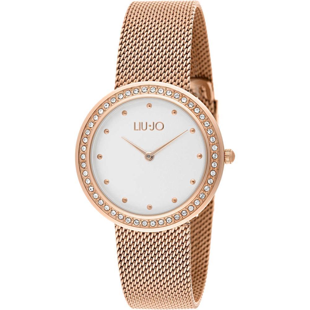 Liu Jo Luxury, arriva in Italia la collezione di orologi per