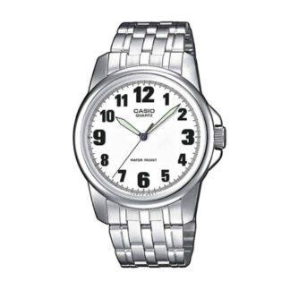 Orologio Casio Unisex Solo Tempo Acciaio - MTP-1260PD-7BEF