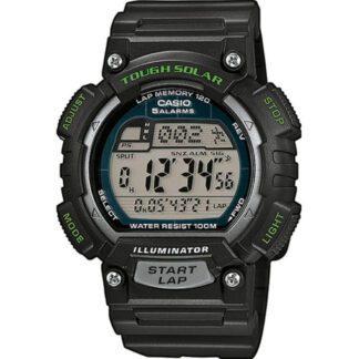 Orologio Cronografo Casio Uomo Resina - STL-S100H-1AVEF