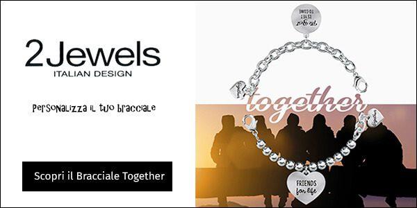 2Jewels Together - Realizza il Tuo Gioiello