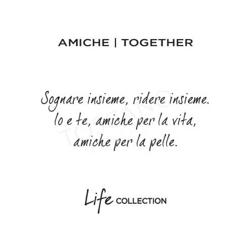 <strong>59€ – Amiche| Together</strong> </br> Kidult Free Time