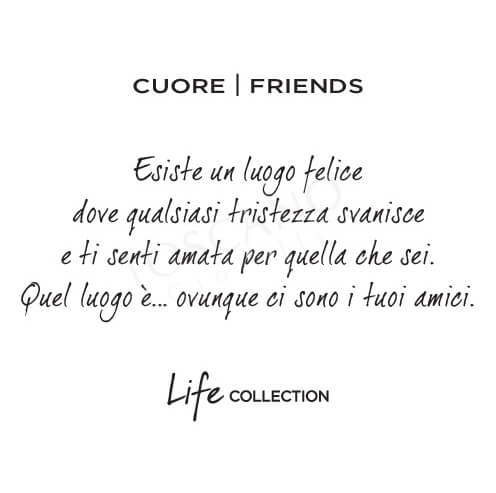 <strong>29€ – Cuore| Friends</strong> </br> Kidult Free Time