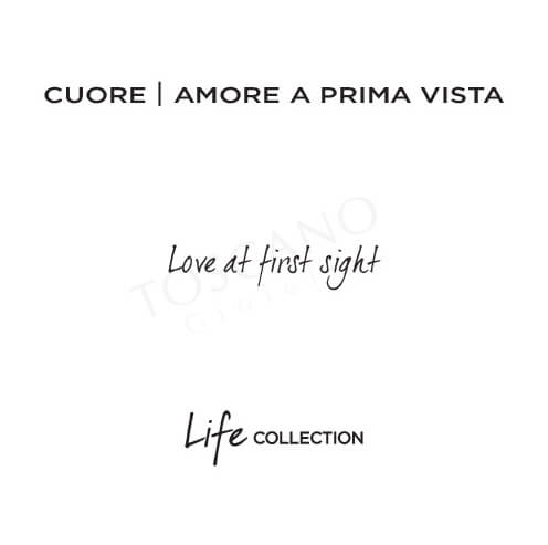 <strong>45€ – CUORE| AMORE A PRIMA VISTA</strong> </br> Kidult Free Time