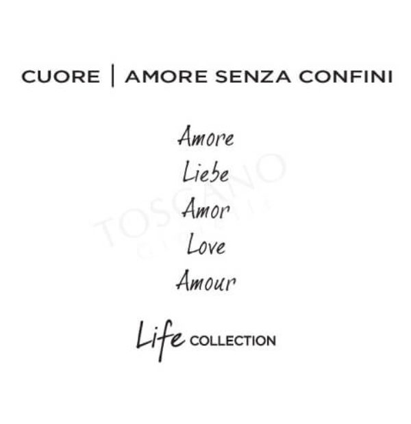 <strong>25€ – Cuore| Amore Senza Confini</strong> </br> Kidult Free Time