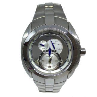 Orologio Seiko Cronografo Automatico Acciaio - Arctura - SNL045P1