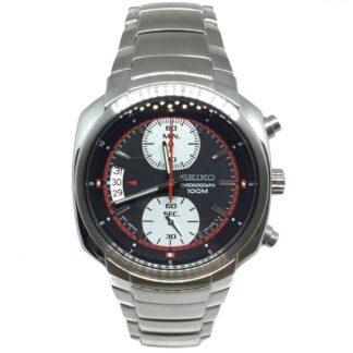 Orologio Uomo Seiko Cronografo Acciaio - SNN0371P1
