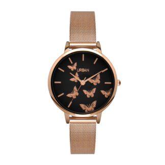 Orologio Donna Urban Solo Tempo Acciaio Rosato - ZU021A