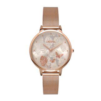 Orologio Donna Urban Solo Tempo Acciaio Rosato - ZU022A