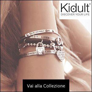 Bracciali Kidult - Scopri Tutta la Collezione Kidult Life Collection