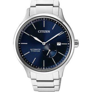 Orologio Citizen Meccanico Titanio - Super Titanium - NJ0090-81L