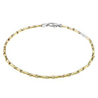 Bracciale Zancan Oro Giallo 18kt - Eternity Gold - EB886GB