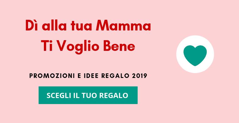 Idee Regalo e Promozioni Festa Mamma 201