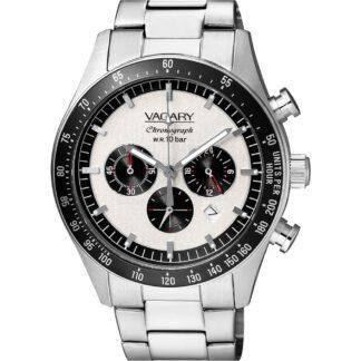 Orologio Vagary Cronografo Acciaio - Rockwell - IV4-012-11
