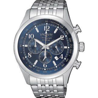Orologio Vagary Cronografo Acciaio - Rockwell - IV4-217-71