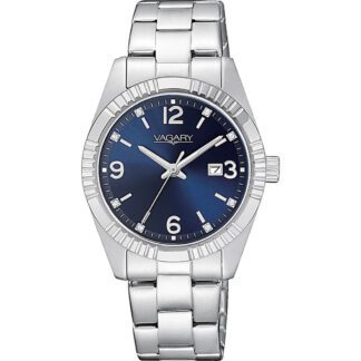 Orologio da Donna Vagary Acciaio Cristalli - Timeless Lady - IU2-219-71