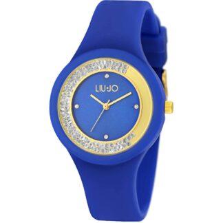 Orologio Liu Jo Donna Solo Tempo Acciaio Silicone - Dancing Sport - TLJ1420