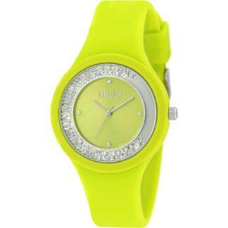 Orologio Liu Jo Donna Solo Tempo Acciaio Silicone - Dancing Sport - TLJ1428