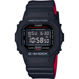Orologio Cronografi Casio Resina - G-Shock - DW-5600HR-1ER