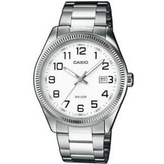 Orologio Solo Tempo Unisex Casio Acciaio - MTP-1302PD-7BVEF