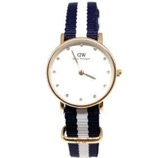 Orologio Donna Daniel Wellington Solo Tempo Acciaio - Classic - O26R5
