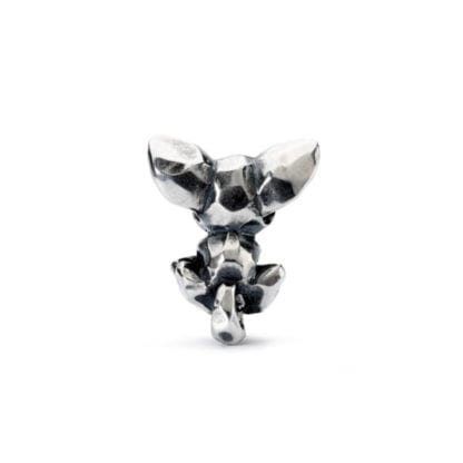 Bead Trollbeads in Argento Chihuahua - TAGBE-20161
