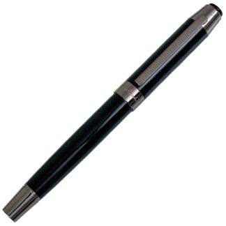 Penna Pierre Cardin Stilografica | Fountain Pen Pigalle Black - 9608