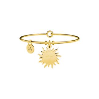 Bracciale Kidult Acciaio Sole | Sorriso - Symbols - 731659