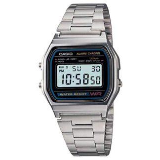 Orologio Casio Acciaio Digitale – A158WA-1DF
