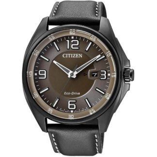 Orologio Uomo Citizen Of Collection Metropolitan Eco Drive - AW1515-18H