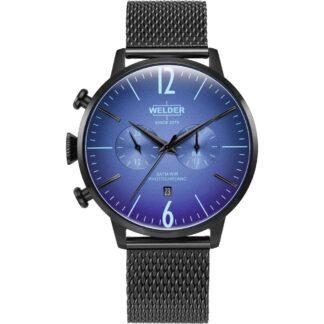 Orologio Fotocromatico Welder Acciaio | Solo Tempo - Moody - WWRC1006
