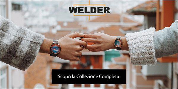 Orologi Welder - Fotocromatico Moody - Slim