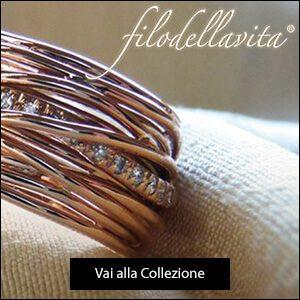 Filodellavita - Anelli artigianali