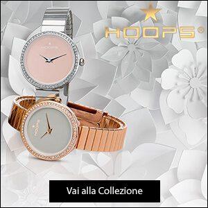 Orologi Hoops - Moda Elegante