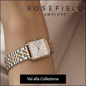 Orologi Rosefield - Tutta la Collezione