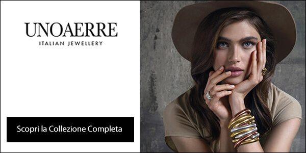 Unoaerre Fashion Jewellery - Collezione Argento e Bronzo