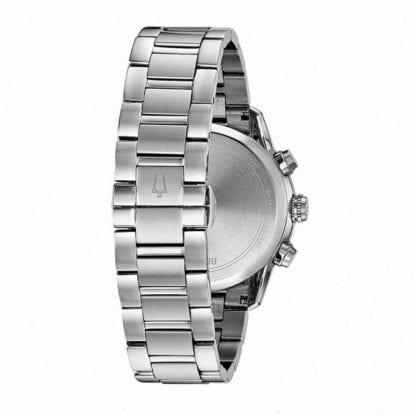 Orologio Cronografo Bulova in Acciaio - Sutton - 96B319