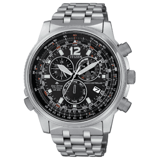 Orologio Citizen Eco Drive in Titanio