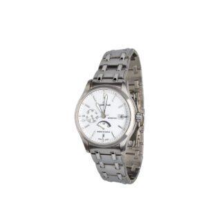 Orologio Automatico Lorenz in Acciaio - Theatro – 024106AA