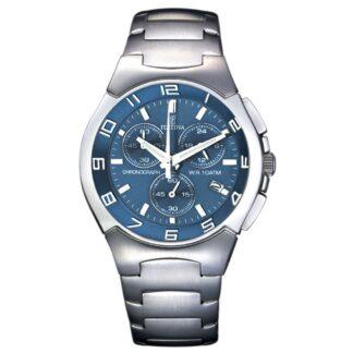 Orologio Cronografo Festina in Acciaio - Timeless Chronograph - F6698/4