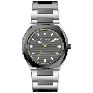 Orologio Solo Tempo Zancan in Acciaio Bicolore - Superslim - HWL014