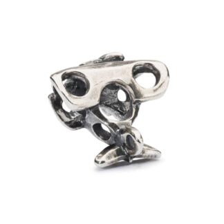 Beads Trollbeads in Argento - Aeroplano - TAGBE-20190