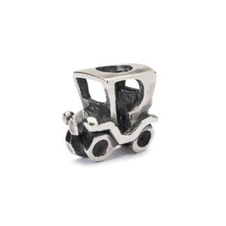 Beads Trollbeads in Argento - Automobile - TAGBE-20191