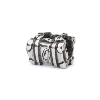 Beads Trollbeads in Argento - Valigia - TAGBE-20194