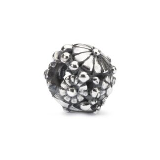 Beads Trollbeads in Argento - Doni della Natura - TAGBE-30145